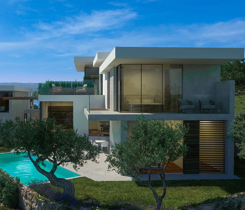 Coral residences Crikvenica