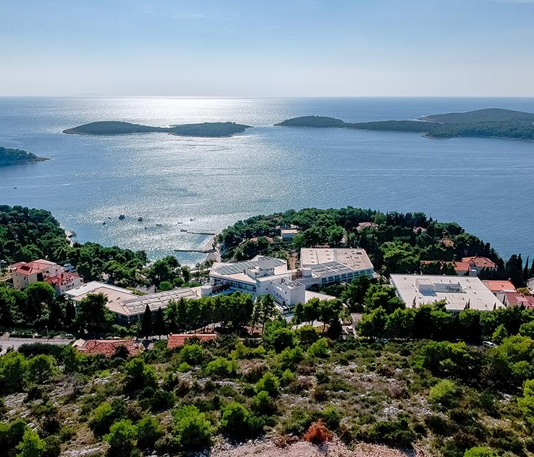 Magnificent View Hvar